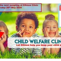 Child Welfare Clinic (Weighing)