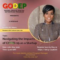 G.O.D.E.P Presents A Webinar