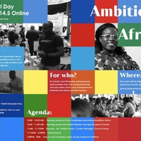 Ambitious Africa (National Day - Ghana)