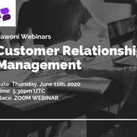 Intro: Customer Relationship Management for Businesses