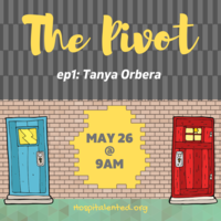 THE PIVOT - Episode 1: Tanya Orbera, tourism entrepreneur