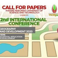 International Conference on Geography and Development (INCOGaD)