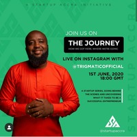 The Journey with Trigmaticofficial