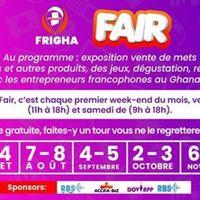 Frigha Fair