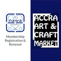 NAWA Membership Registration & Renewal