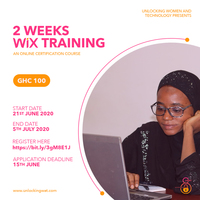 UNLOCKING WOMEN AND TECHNOLOGY COURSE