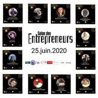 Salon des entrepreneurs dakar