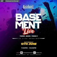 Basement Live