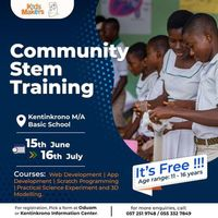 Community Stem Training