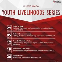 Youth Livelihoods Series