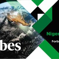 Forbes Nigeria Summit (Virtual 2020 Edition)