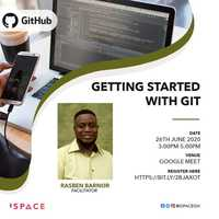 Getting Started With GIT