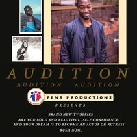 Audition Audition
