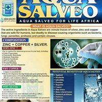 AQUA SALVEO PRESENTATION