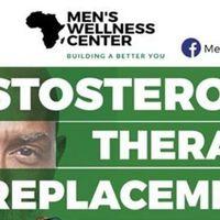 Men's Wellness Health Seminar