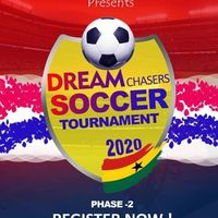 Dream Chasers soccer tournament-2