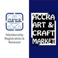 NAWA Membership Registration & Renewal