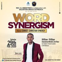 Word Synergism