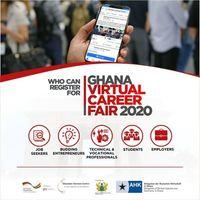 Ghana Virtual Career Fair 2020
