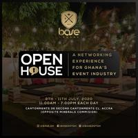 Base Open House Experience