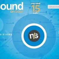Mer 15.07 NewSound, MANDA LA POSIZIONE! | Location: ******