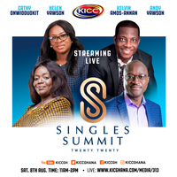 KICC Virtual Singles Summit