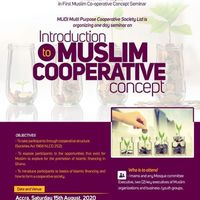 Introduction to Muslim Cooperative Concept