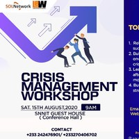 BIGGEST CRISIS MANAGEMENT WORKSHOP