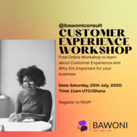 Learn about Customer Experience for Business