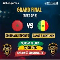 AFRICA GRAND FINAL
