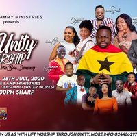 Unity Worship With Bro Sammy