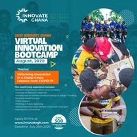 Innovate Ghana Virtual Innovation Bootcamp