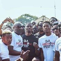 GA HOMOWO FEST 2