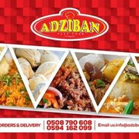 Adziban Fast Food Launch Date