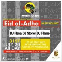 Eid Al _ Adha Happy Holiday