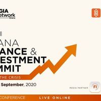 2nd Ghana Finance & Investment Summit