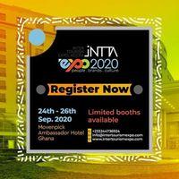 Inter Tourism Expo,Accra