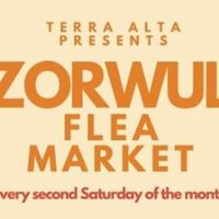 Dzorwulu Flea Market
