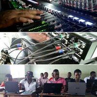 Be a Professional and Certified Sound Engineer