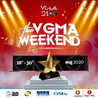 VGMA 21 - The VGMA Weekend