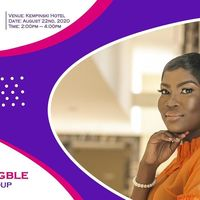 When Women Succeed Conference - Ghana 2020 Edition