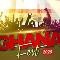 Ghana Fest 2020