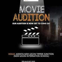 Movie Audition