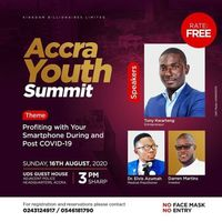 ACCRA YOUTH SUMMIT
