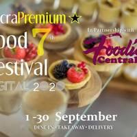 7th Food Festival Digital 2020