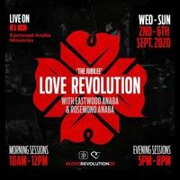 The Jubilee Love Revolution