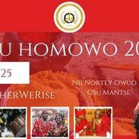 Osu Homowo 2020