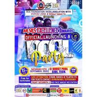 ASHANTI REGION HIGH SCHOOL AWARDS LAUNCHING AND POOLPARTY