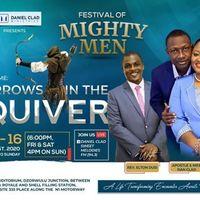 Festival of Mighty Men