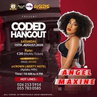 CODED HANGOUT